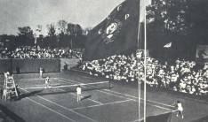 Игры 1 Всесоюзной Спартакиады 1928г