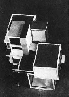 model maison