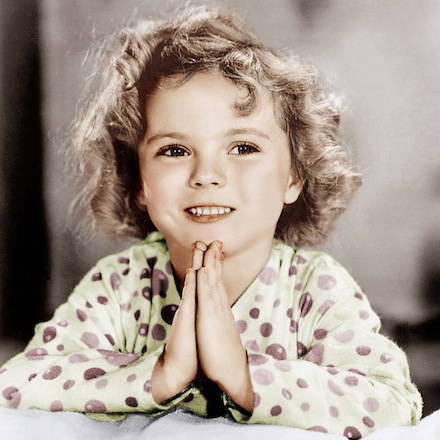 Graham Greene's infamous review of Wee Willie Winkie (1937), starring Shirley Temple