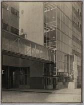 Van Nelle Fabriek, Rotterdam, 1923-1930. Architect- J.A. Brinkman en L.C. van der Vlugt1