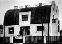 1910 - Casa Steiner - Foto Fachada