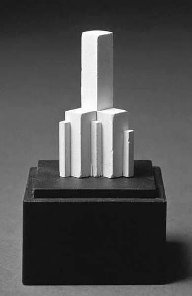 1926_Suprematistisches_Architekton_Architekton