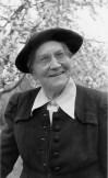 Bertha Thalheimer