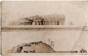 G Vegman steam locomotive depot 1922a
