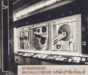 Katalog des Sowjet-Pavillons auf der Internationalen Presse-Ausstellung Köln 1928, pgs 15-17d1