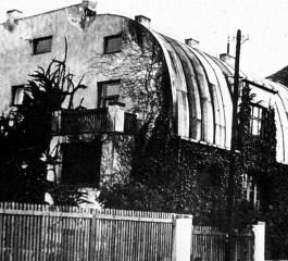 loos steiner house