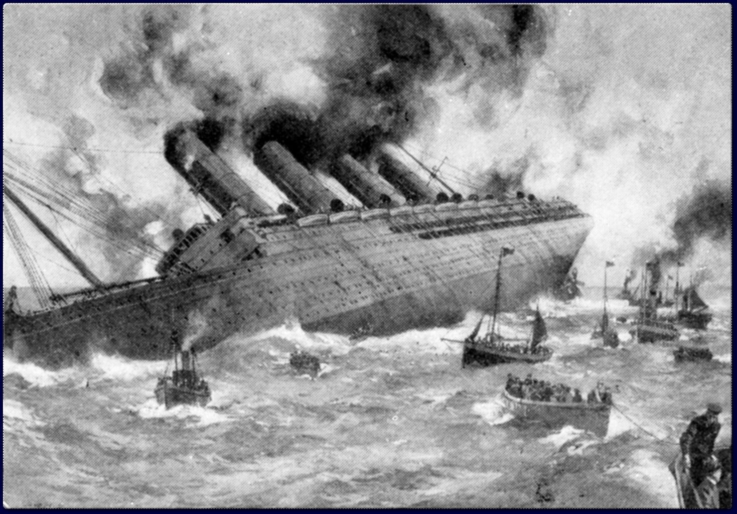 Lusitania (1)