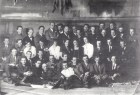 OSA conference 1927