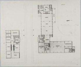 Bauhaus Building, Dessau, 1925-1926a