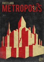 Metropolis by Swoboda