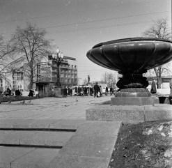 Тверской бульвар 1967