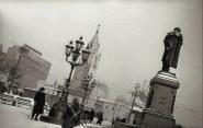 Pushkin square 1930