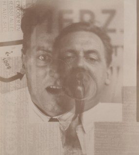 Schwitters Lissitzky