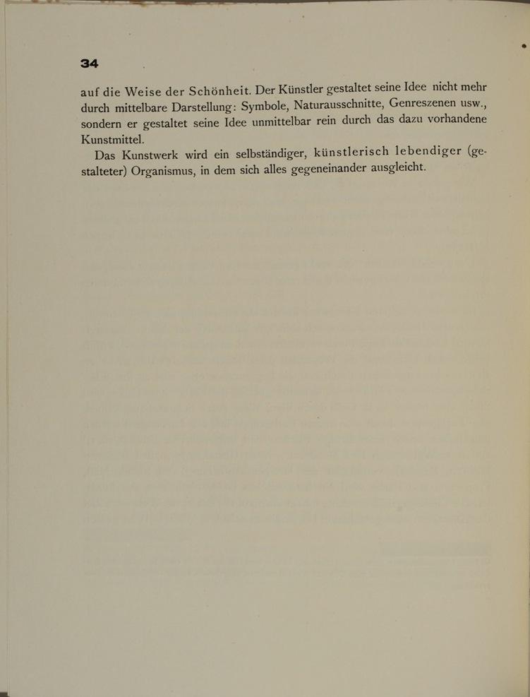 Theo van Doesburg, Grundbegriffe der neuen gestaltenden Kunst. Bd. 6, München 1925%0ATheo van Doesburg, Grundbegriffe der neuen gestaltenden Kunst. Bd. 6, München 1925-36