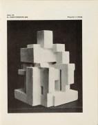 Theo van Doesburg, Grundbegriffe der neuen gestaltenden Kunst. Bd. 6, München 1925%0ATheo van Doesburg, Grundbegriffe der neuen gestaltenden Kunst. Bd. 6, München 1925-49