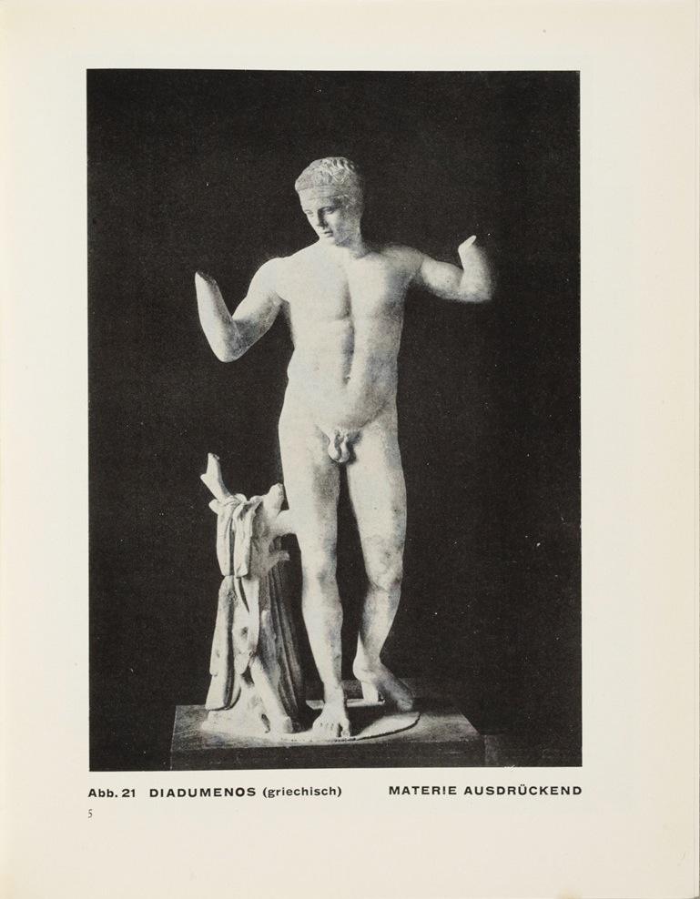 Theo van Doesburg, Grundbegriffe der neuen gestaltenden Kunst. Bd. 6, München 1925%0ATheo van Doesburg, Grundbegriffe der neuen gestaltenden Kunst. Bd. 6, München 1925-59