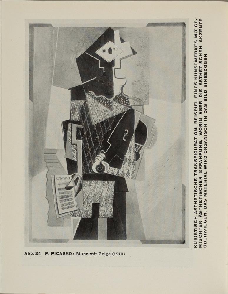 Theo van Doesburg, Grundbegriffe der neuen gestaltenden Kunst. Bd. 6, München 1925%0ATheo van Doesburg, Grundbegriffe der neuen gestaltenden Kunst. Bd. 6, München 1925-62