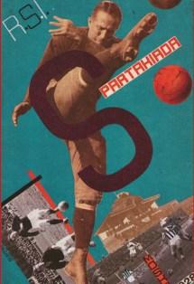 Gustav Klucis, Spartakiada (1927)