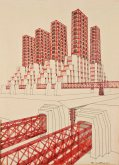 futurism_architecture_chiattone_bridge_and_study_of_volumes