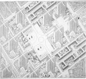 Le Corbusier's 1924 utopian proposal, the Ville Radieuse, has clearly influenced a platitude of different ...