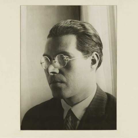 László Moholy-Nagy, painting and photography