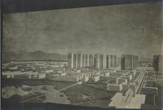 Ville contemporaine de trois millions d'habitants, Sans lieu, 1922 d