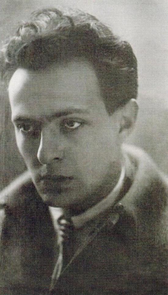 Chashnik 1924
