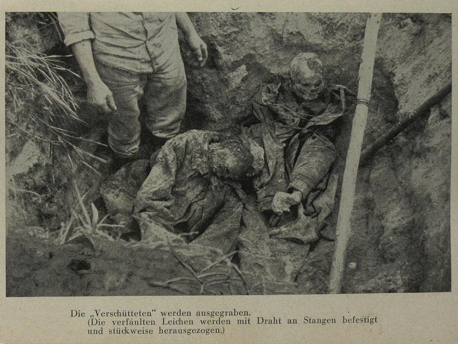 Ernst Friedrich - Krieg dem Kriege 33