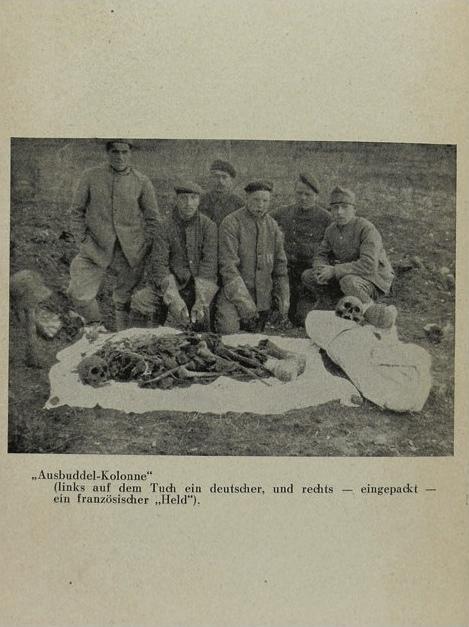 Ernst Friedrich - Krieg dem Kriege 6