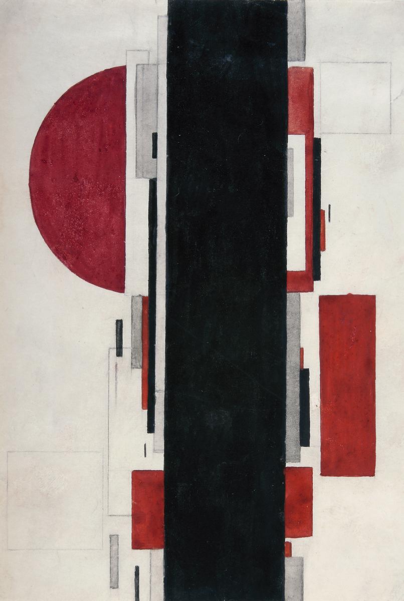 ilja-chashnik-suprematist-composition-ca-1924