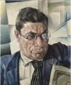 portrait-of-z-i-grzhebin-1919