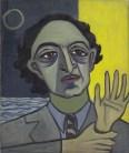 Alice Neel_Meyer Schapiro 1947