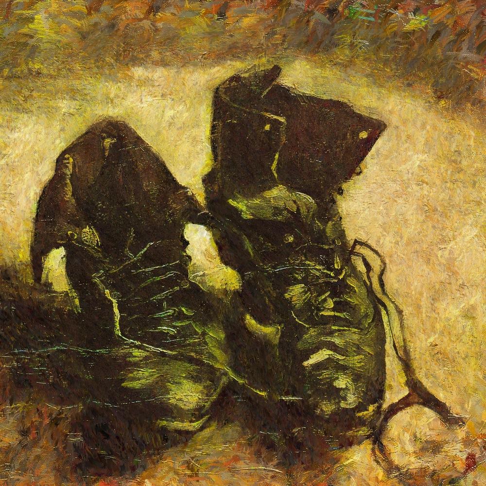 Heidegger and the origin of the work of art essay