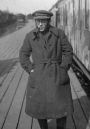 Karl Radek getty