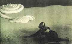 What Do You See (Alfred Kubin)