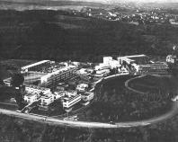 03.01 Rohe Mies van der, Weissenhofsiedlung Werkbundexpo Stuttgart 1927 luchtfot0.jpg