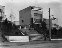 Weißenhofsiedlung- Corbusierhaus 1