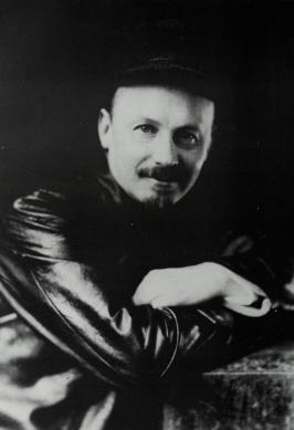 Bukharin, 1925