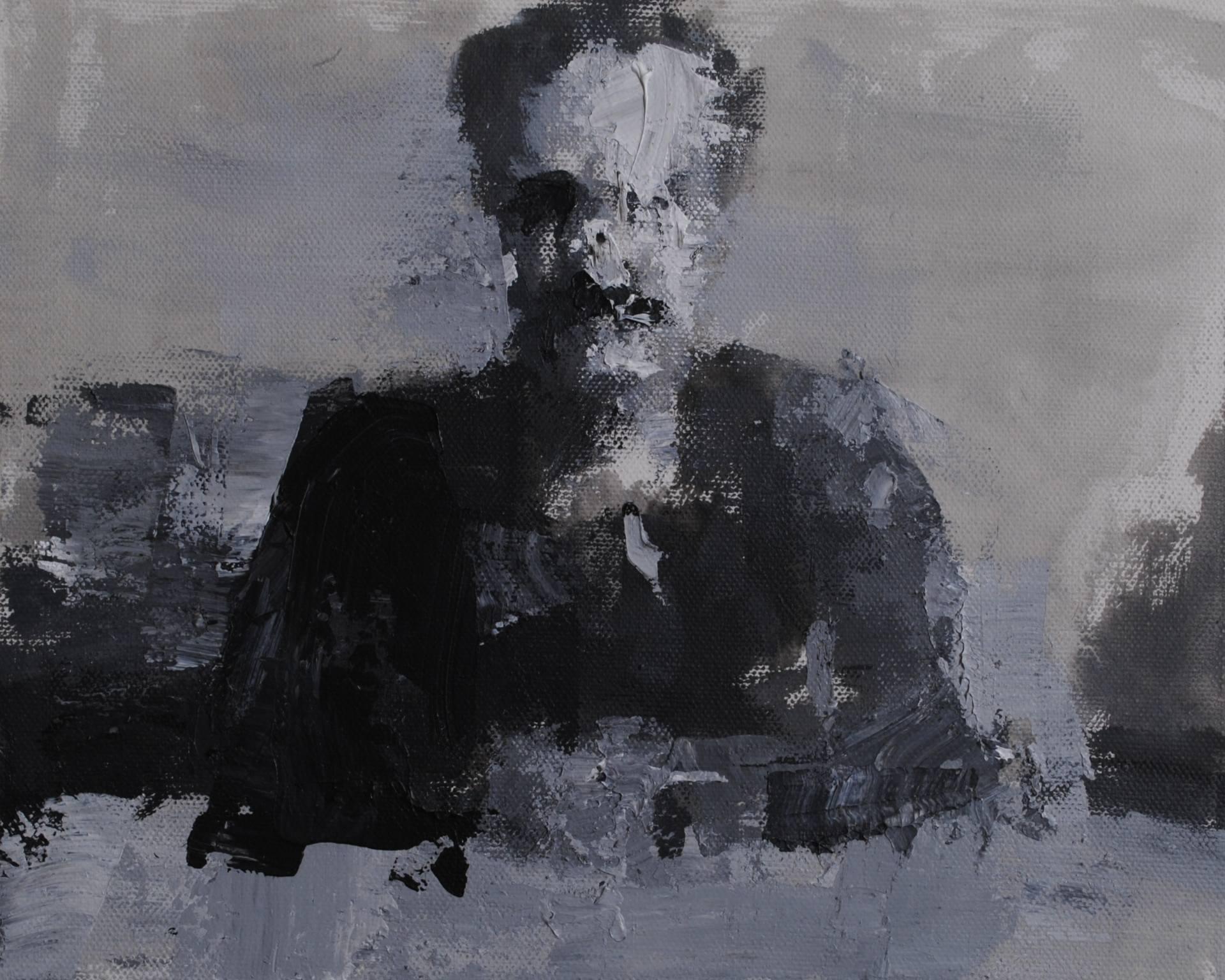 Trotsky, by Jean-Luc Almond
