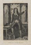 Bildnis des Camille Desmoulins Alexandre Lacauchie - 1833_1900 - Berlin, Staatsbibliothek zu Berlin - Preußischer Kulturbesitz, Handschriftenabteilung