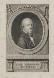 Bildnis des Carl Leonhard Reinhold - Halberstadt, Gleimhaus