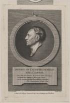 Bildnis des Diderot Antoine Benoist (1721) (ungesichert) - Verlagsort- Paris - 1762_1785 - Berlin, Staatsbibliothek zu Berlin