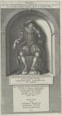Bildnis des Franciscvs Bacon de Vervlam Wenzel Hollar - 1670 - Coburg, Kunstsammlungen der Veste Coburg