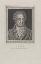 Bildnis des Göthe Anton Graff (1736) - Bibliographisches Institut - faktischer Entstehungsort- Hildburghausen - 1857_1861 - Münster, LWL-Museum für Kunst und Kultur