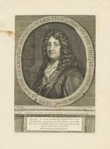 Bildnis des Iean Racine Monogrammist G E - 1690_1741 - Leipzig, Universitätsbibliothek Leipzig, Porträtstichsammlung