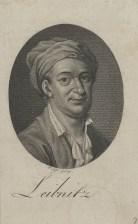 Bildnis des Leibnitz Johann Heinrich Lips - 1773_1817 - Berlin, Staatsbibliothek zu Berlin