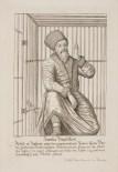 Bildnis Jemeljan Iwanowitsch Pugatschew Hans Andreas Joachim Hillers - Wolfenbüttel, Herzog August Bibliothek
