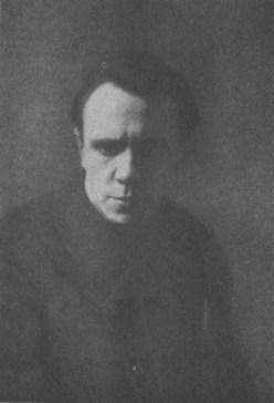 CHEKHOV (a nephew of the writer)