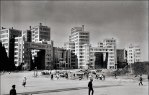 Знаменитый ансамбль дома Гос.промышленности в Харькове 1932