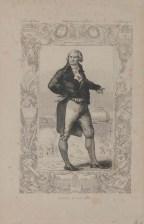 Danton, Georges Wien, Österreichische Nationalbibliothek, Bildarchiv und Grafiksammlung